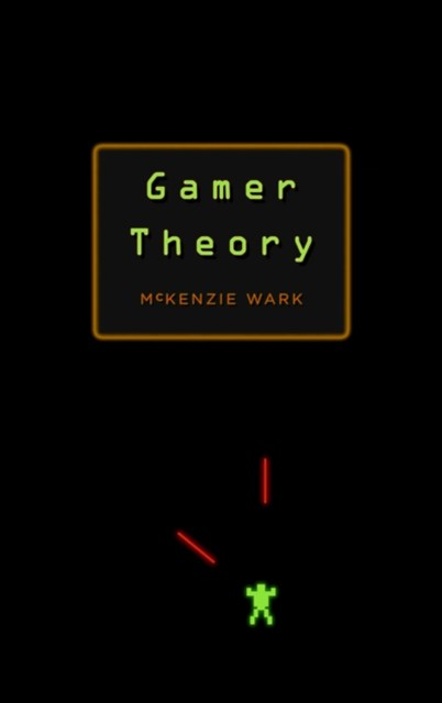 (ebook) Gamer Theory