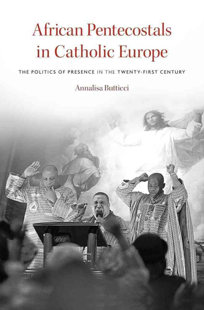 African Pentecostals in Catholic Europe