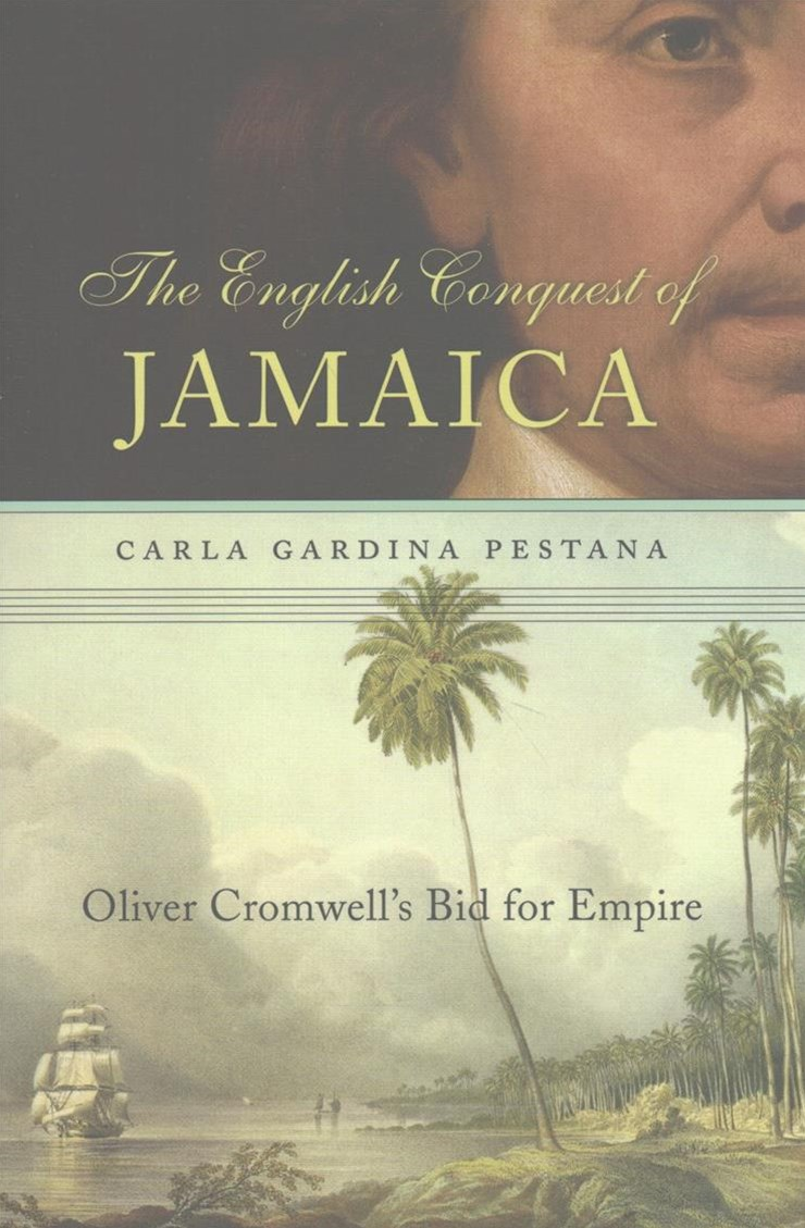 The English Conquest of Jamaica