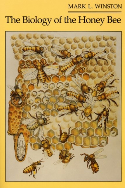 (ebook) Biology of the Honey Bee