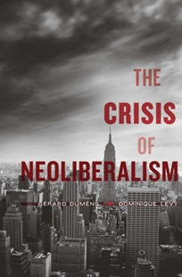 (ebook) Crisis of Neoliberalism - Business & Finance Ecommerce