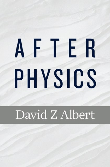 (ebook) After Physics