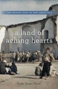 (ebook) Land of Aching Hearts - History Middle Eastern