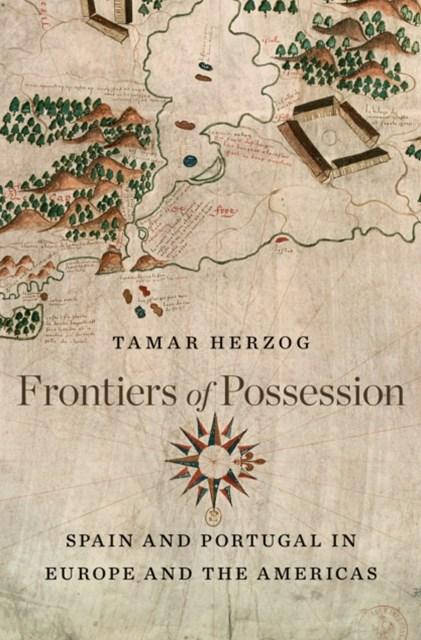 Frontiers of Possession