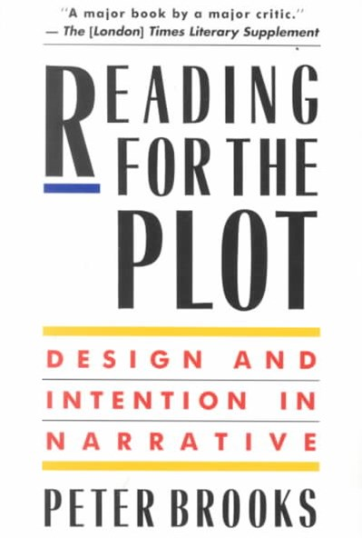 Reading for the Plot