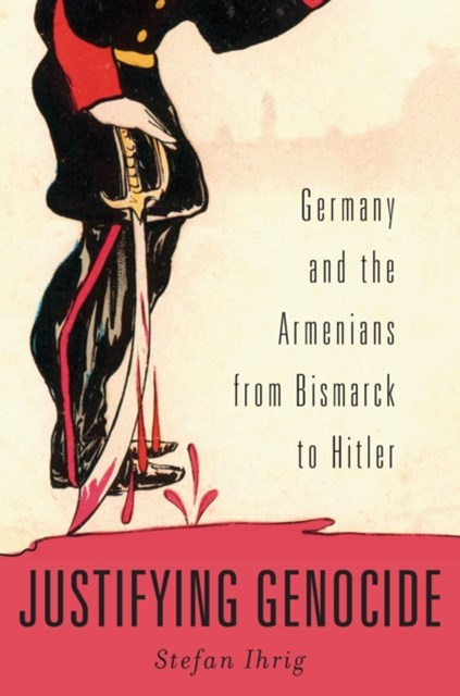 (ebook) Justifying Genocide