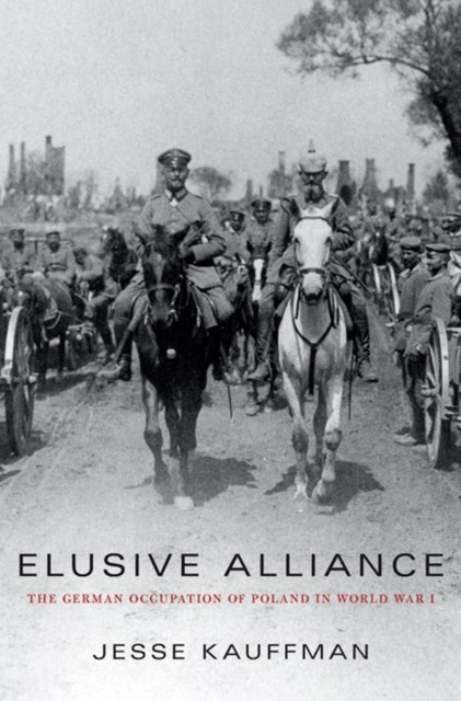 Elusive Alliance