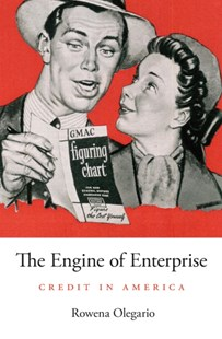 (ebook) Engine of Enterprise - Business & Finance Ecommerce