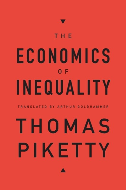 Economics of Inequality
