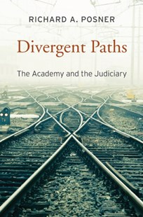 (ebook) Divergent Paths - Reference Law