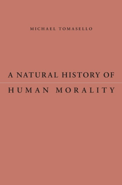 (ebook) Natural History of Human Morality