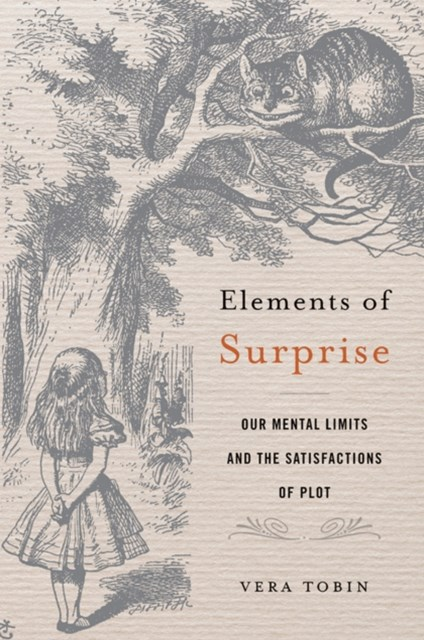 (ebook) Elements of Surprise