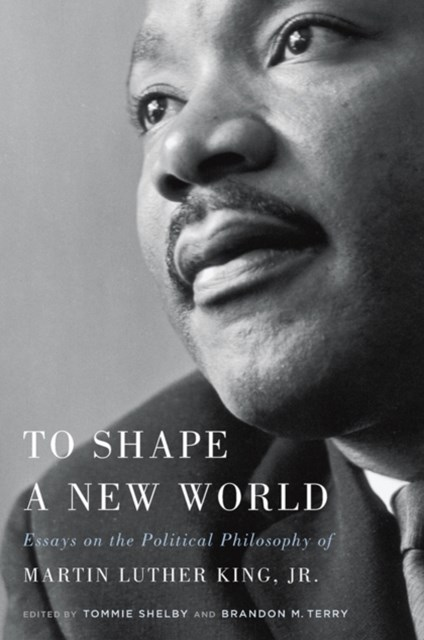 (ebook) To Shape a New World