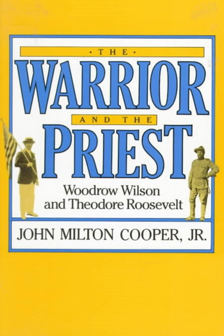 The Warrior and the Priest