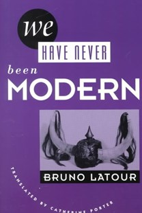 We Have Never Been Modern by Bruno Latour, Catherine Porter (9780674948396) - PaperBack - History