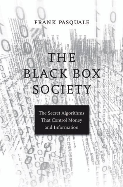 (ebook) Black Box Society
