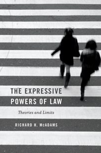 (ebook) Expressive Powers of Law - Politics Political Issues