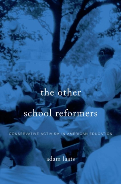 Other School Reformers