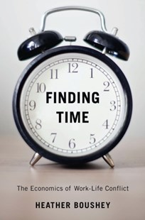 (ebook) Finding Time - Business & Finance Ecommerce