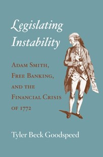(ebook) Legislating Instability - Business & Finance Ecommerce