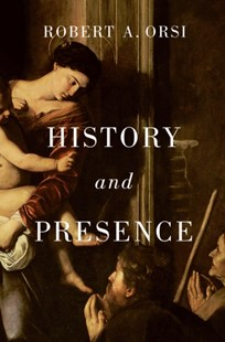 (ebook) History and Presence - Religion & Spirituality Christianity