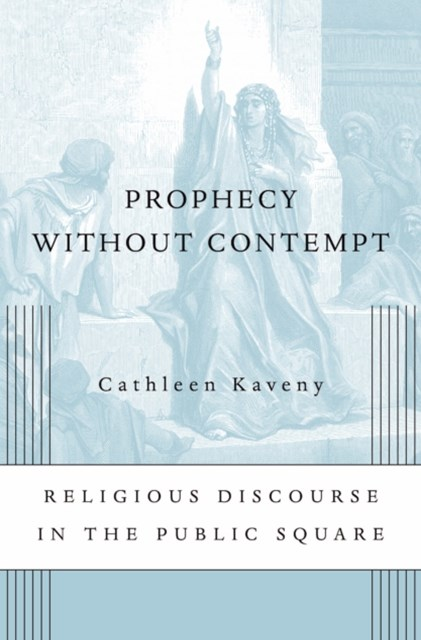 (ebook) Prophecy without Contempt