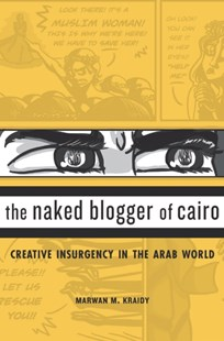 (ebook) Naked Blogger of Cairo - History African