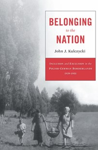 (ebook) Belonging to the Nation - History European