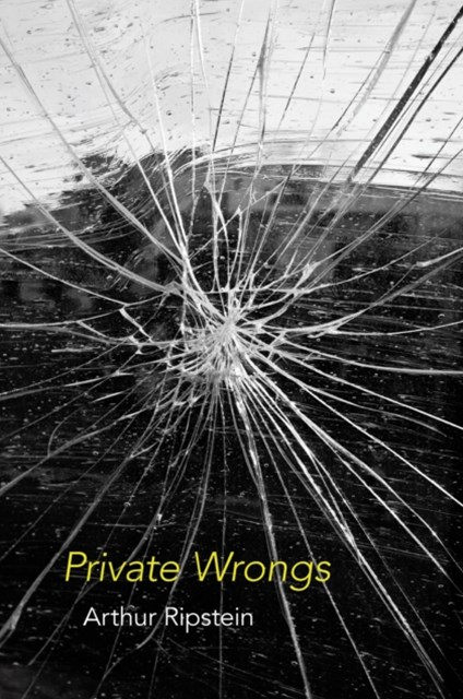(ebook) Private Wrongs