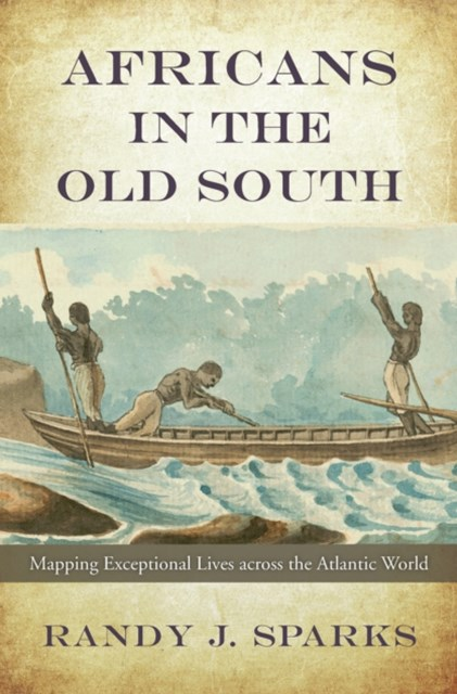 (ebook) Africans in the Old South