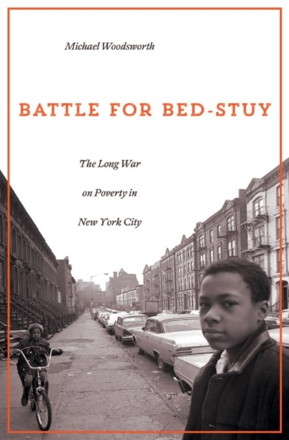Battle for Bed-Stuy
