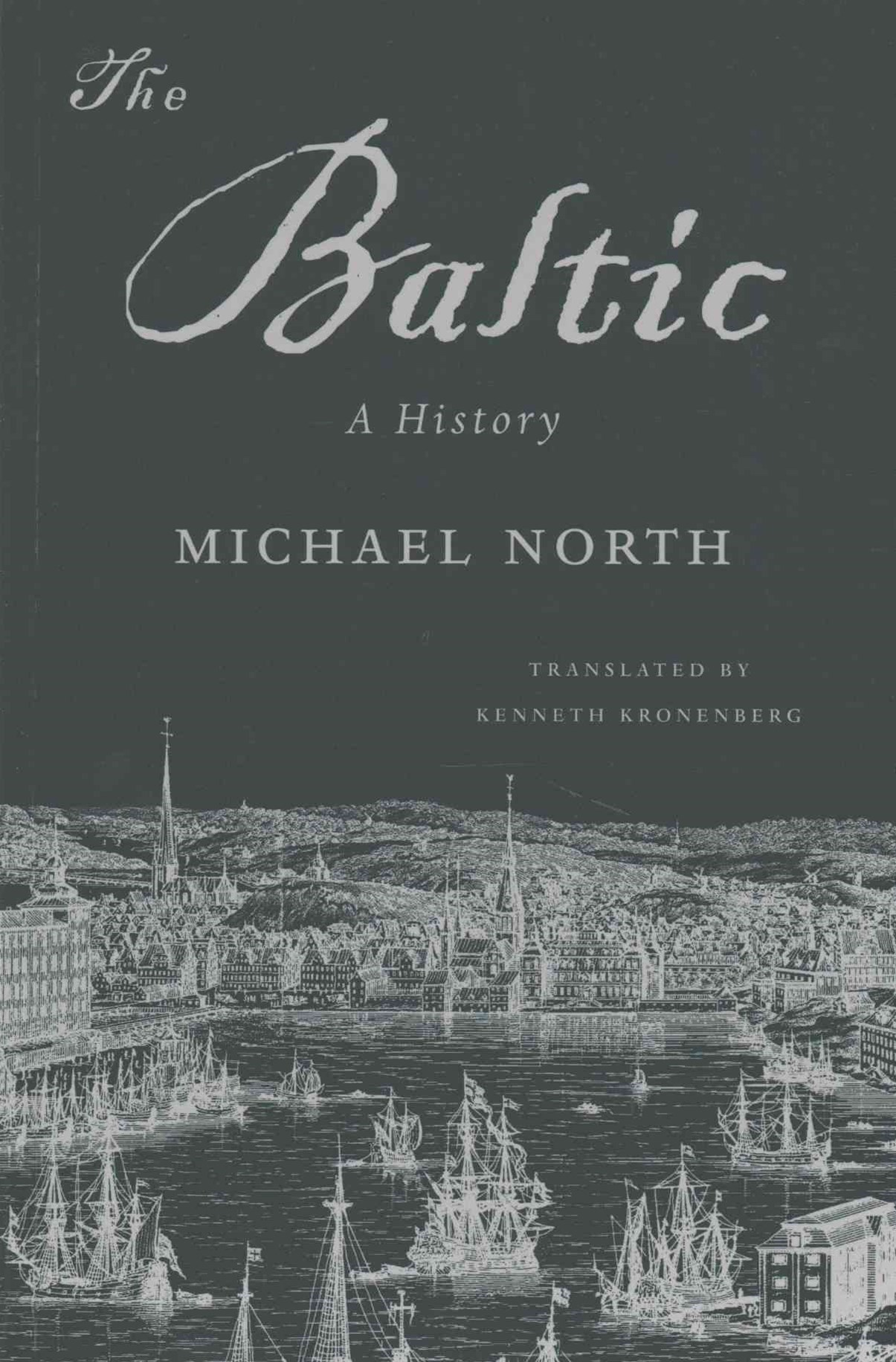 Baltic - A History