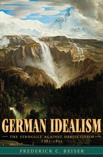 (ebook) German Idealism - Philosophy Modern