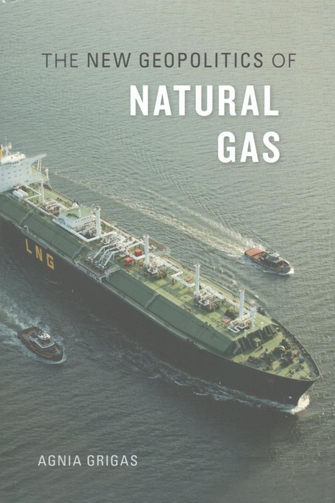 New Geopolitics of Natural Gas