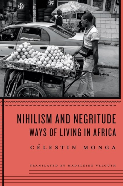 (ebook) Nihilism and Negritude