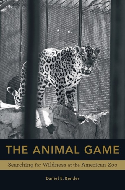 (ebook) Animal Game