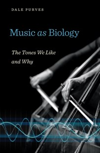 (ebook) Music as Biology - Entertainment Music General