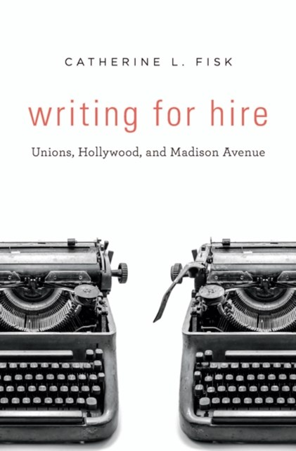 (ebook) Writing for Hire
