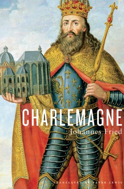 (ebook) Charlemagne