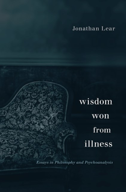 Wisdom Won from Illness