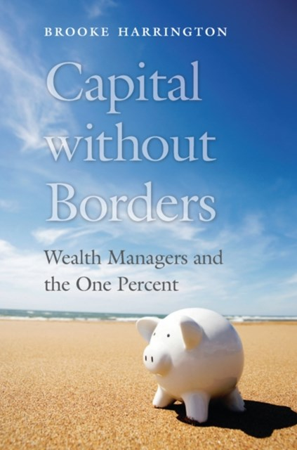 (ebook) Capital without Borders