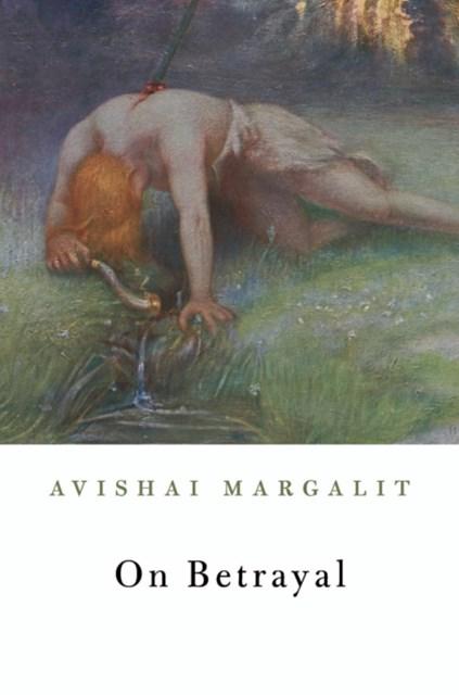 (ebook) On Betrayal
