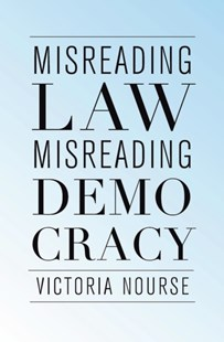(ebook) Misreading Law, Misreading Democracy - Reference Law