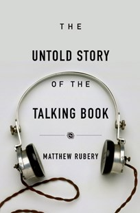 (ebook) Untold Story of the Talking Book - Reference