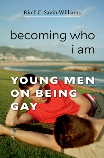 (ebook) Becoming Who I Am