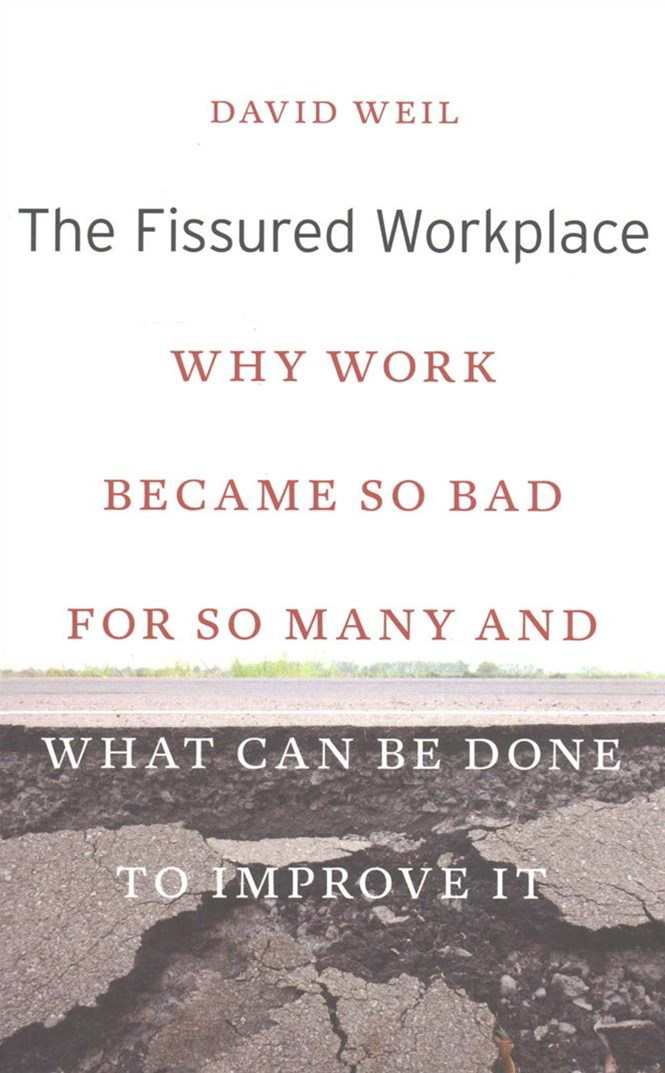 Fissured Workplace