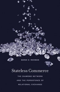 (ebook) Stateless Commerce - Business & Finance Ecommerce