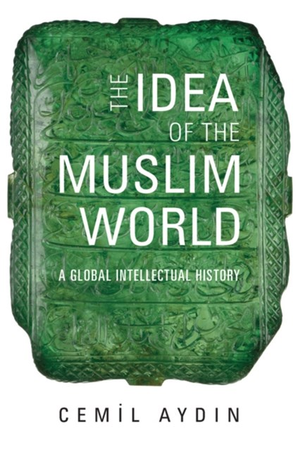 (ebook) Idea of the Muslim World