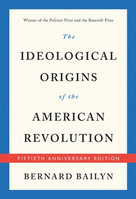 (ebook) Ideological Origins of the American Revolution