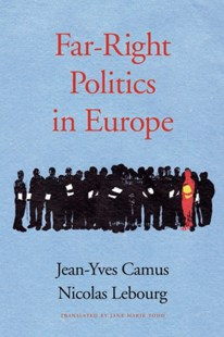 (ebook) Far-Right Politics in Europe - Politics Political Issues